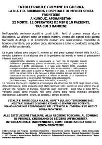 volantinoNATO_MSF