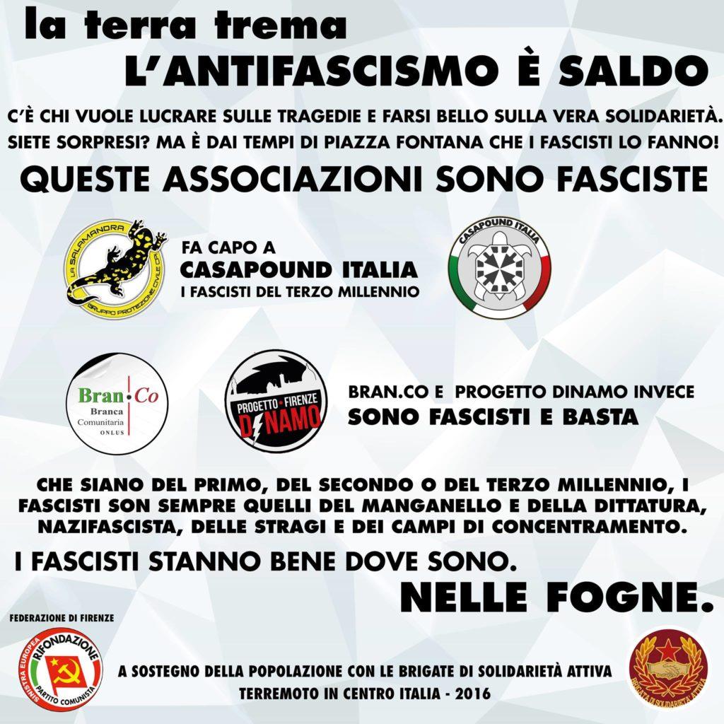 fascistimascherati
