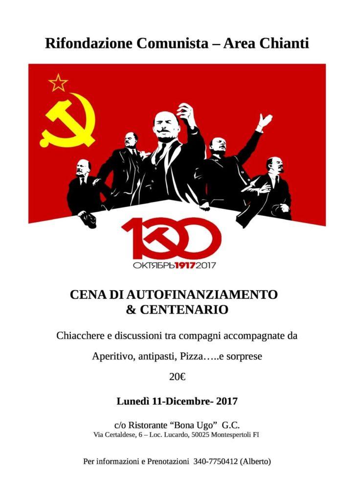 "Cena PRC Area Chianti @ Ristorante ""Bona Ugo"" | Toscana | Italia"