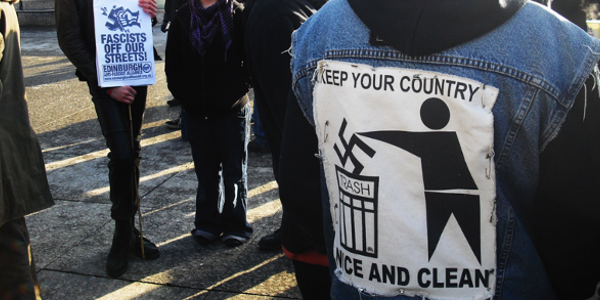 Servizio allerta antifascista - Conferenza stampata @ Libreria Marabuk | Firenze | Toscana | Italia