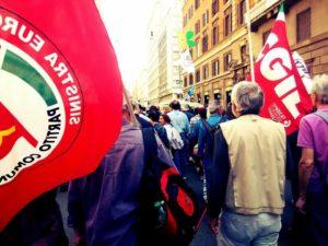 Pranzo PRC empolese @ Circolo ARCI Monterappoli