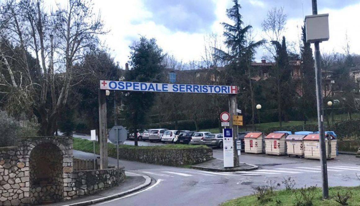 Ospedale-Serristori